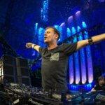 Armin van Buuren sorprende con su set de 7 horas de duración