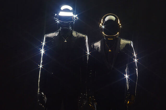 Daft punk creará el soundtrack para Toy Story 4