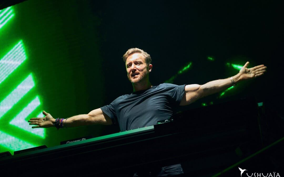 """David Guetta revela el tracklist de su nuevo álbum de estudio """"7"""""""