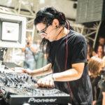 """Skrillex ayuda a producir la nueva canción de Danny Ocean """"Epa Wei"""""""