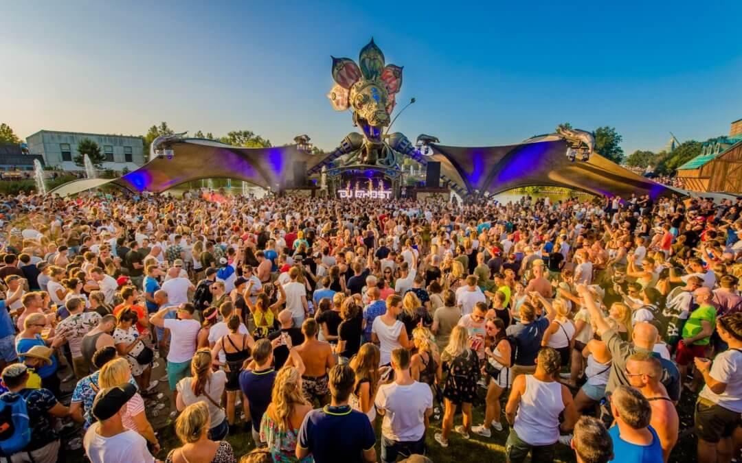 Checa aquí el top 10 de las canciones más tocadas durante Tomorrowland 2018