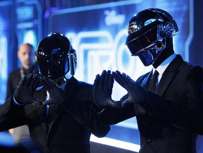 Daft Punk y The Weeknd se encuentran ante una demanda de $5 millones