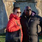 Carl Cox y Paul Oakenfold, los primeros DJs en tocar en Stonehenge
