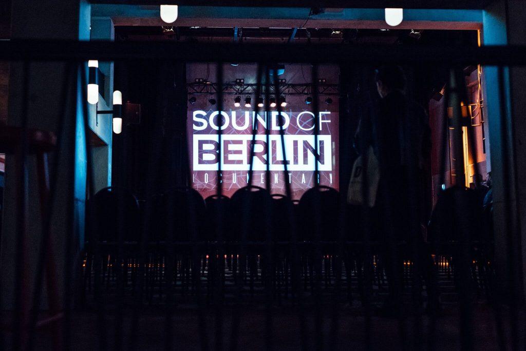 """""""The Sound of Berlin"""" anuncia el lanzamiento de su documental oficial"""