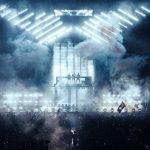 Pósters de Swedish House Mafia aparecen en la Ciudad de México