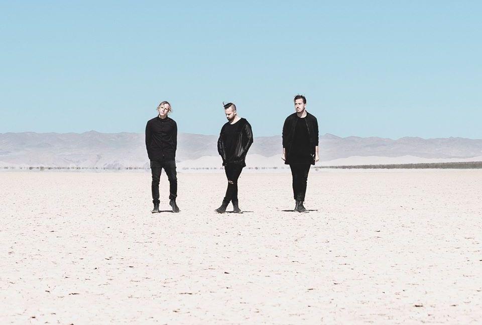 RÜFÜS DU SOL lanzan su propio sello discográfico con nuevo track
