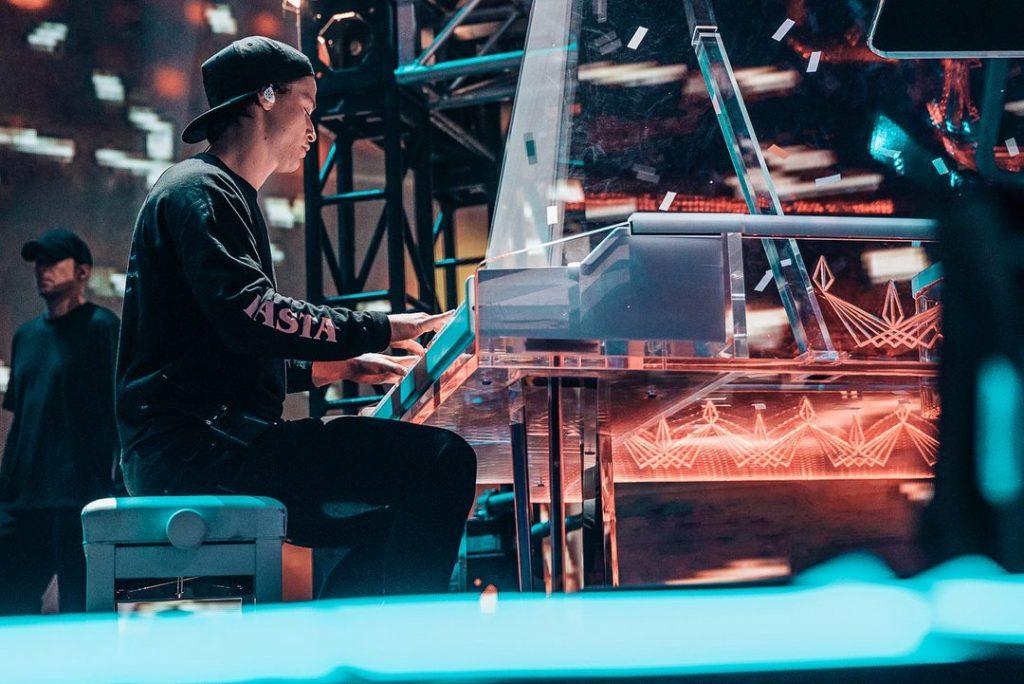 Kygo anuncia la apertura de su sello discográfico Palm Tree Records