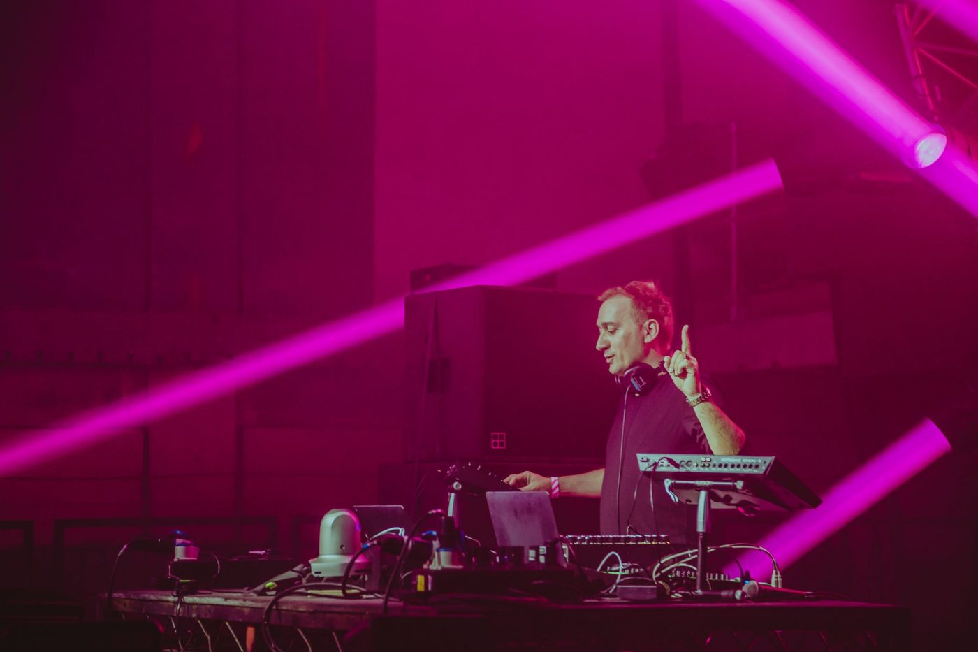 Paul van Dyk decide romper lazos con A State Of Trance