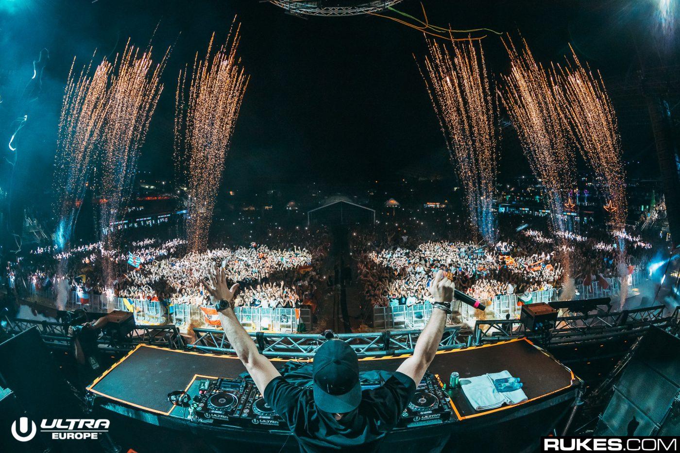 1001Tracklists revela el top101 de los DJs más escuchados en el año