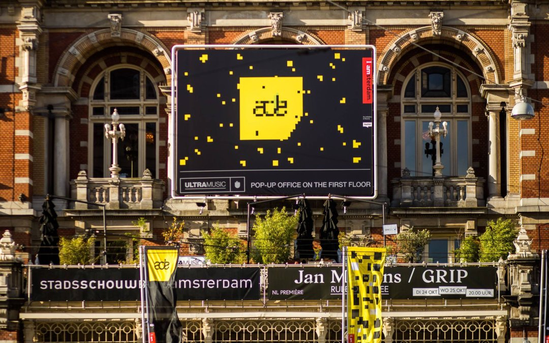 El Amsterdam Dance Event presenta la primera fase de artistas confirmados