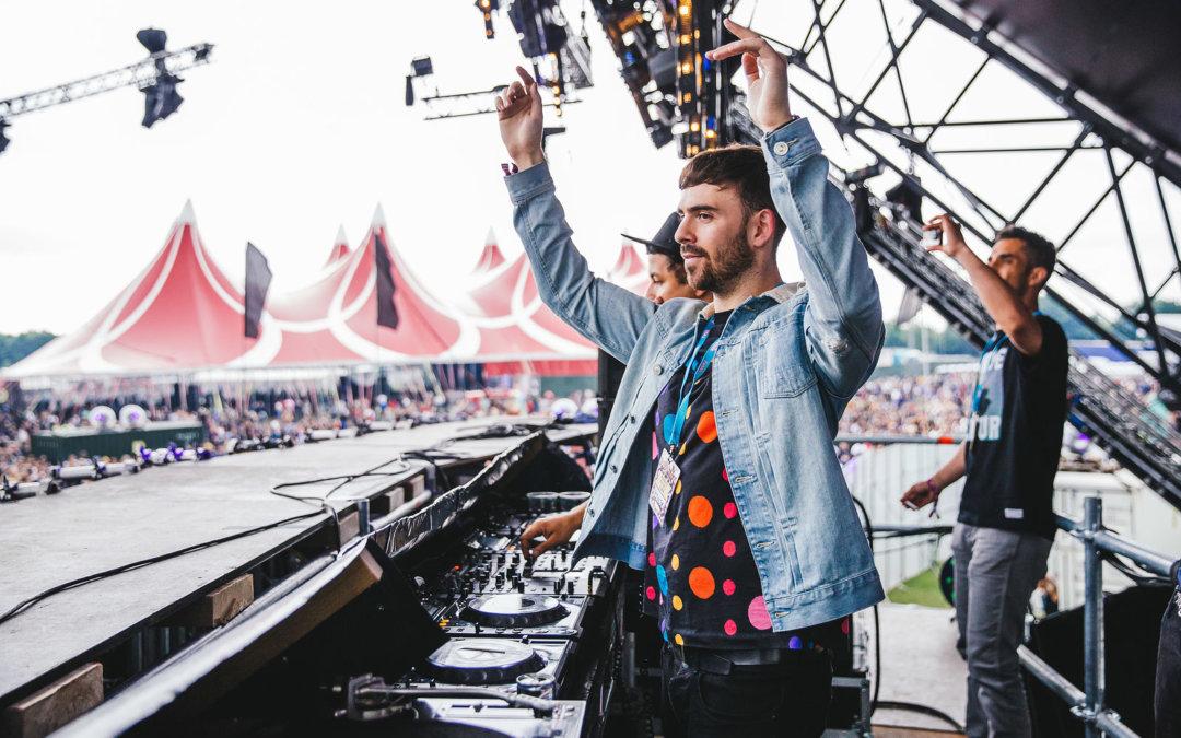 """Patrick Topping lanza su nuevo remix a """"One Kiss"""" y es sorprendente"""