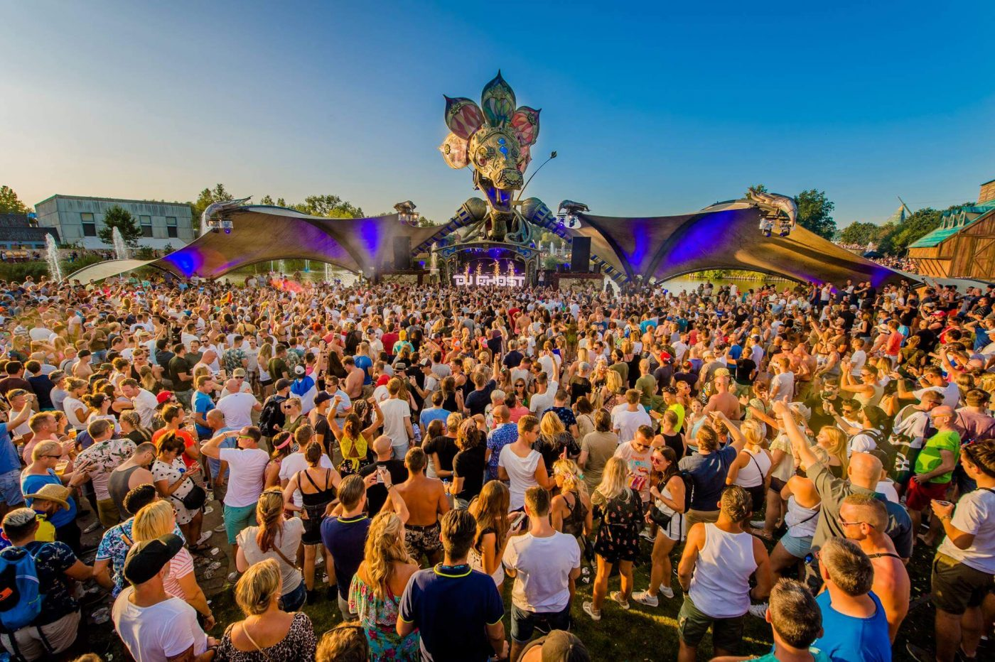 tomorrowland top10