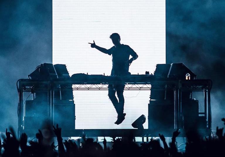 Se revela el Top100 DJs 2018, checa la lista completa aquí