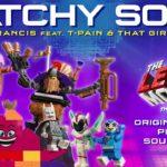 Dillon Francis y el soundtrack de 'LEGO 2' que no podrás sacarte de la cabeza