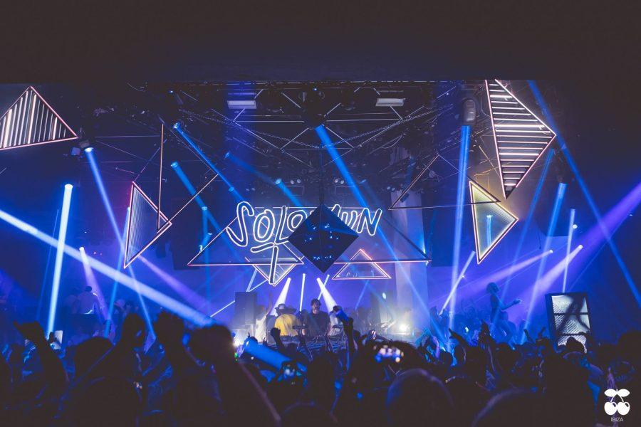 Solumun +1 regresa a Ibiza este verano