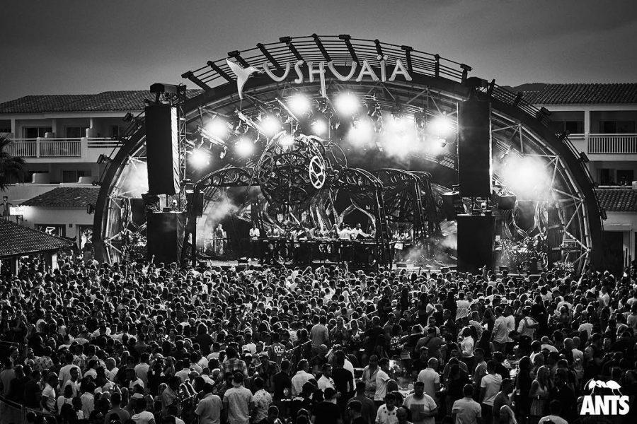 ANTS revela su line up para su residencia en Ushuaïa, Ibiza