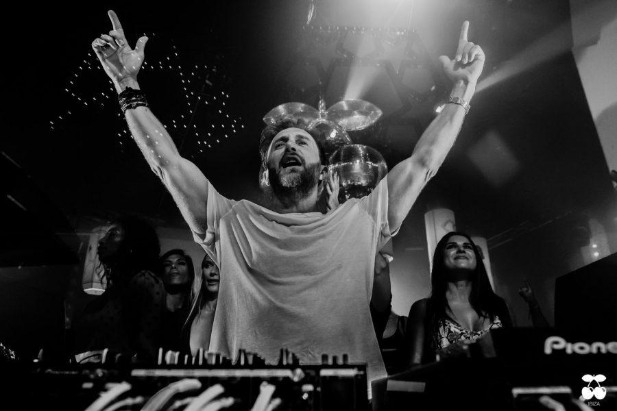 David Guetta regresa a sus inicios y presenta el documental de Jack Back