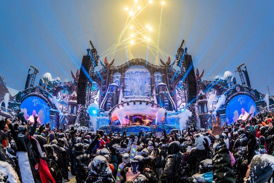¡Mira el aftermovie de Tomorrowland Winter!