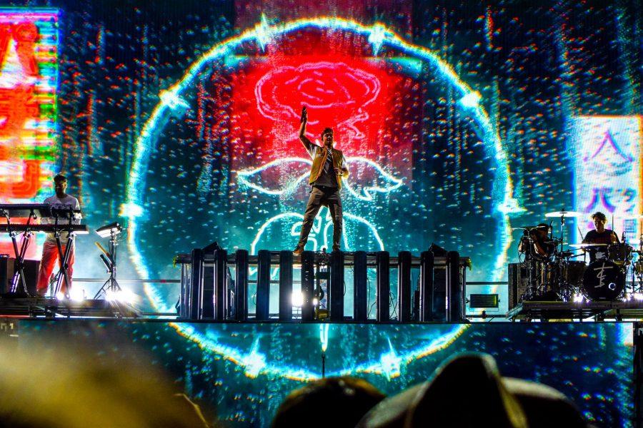 The Chainsmokers no se presentarán como DJs en su próximo tour.