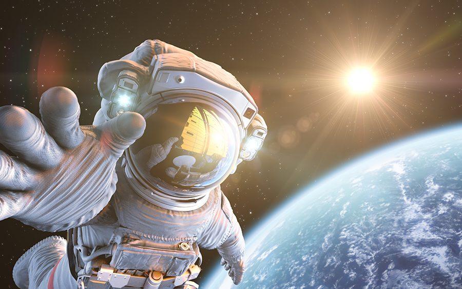 La NASA busca curadores para el soundtrack de su próximo viaje a la luna.