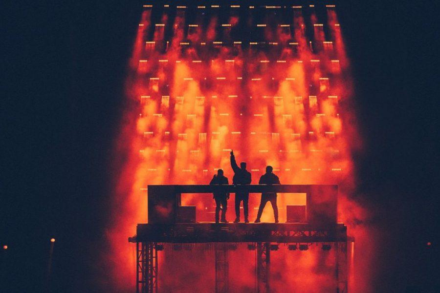 [Rumor] Swedish House Mafia podría cancelar sus próximos shows.