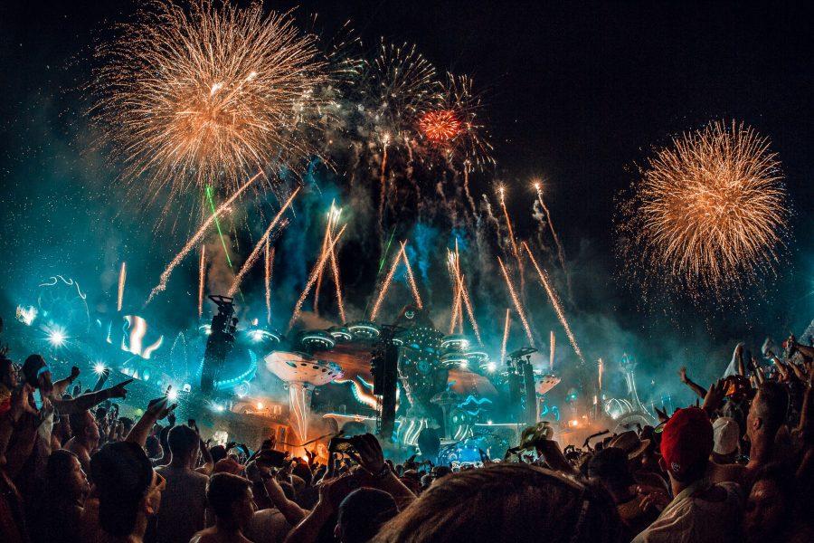 Ve ahora el trailer oficial para Tomorrowland 2019