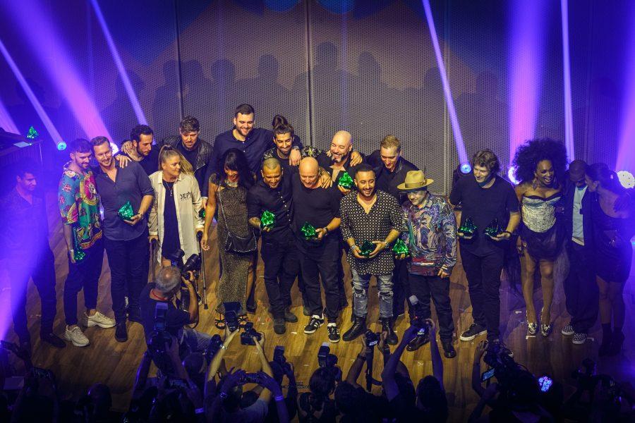 Conoce a las categorías y nominados para los DJ Awards 2019