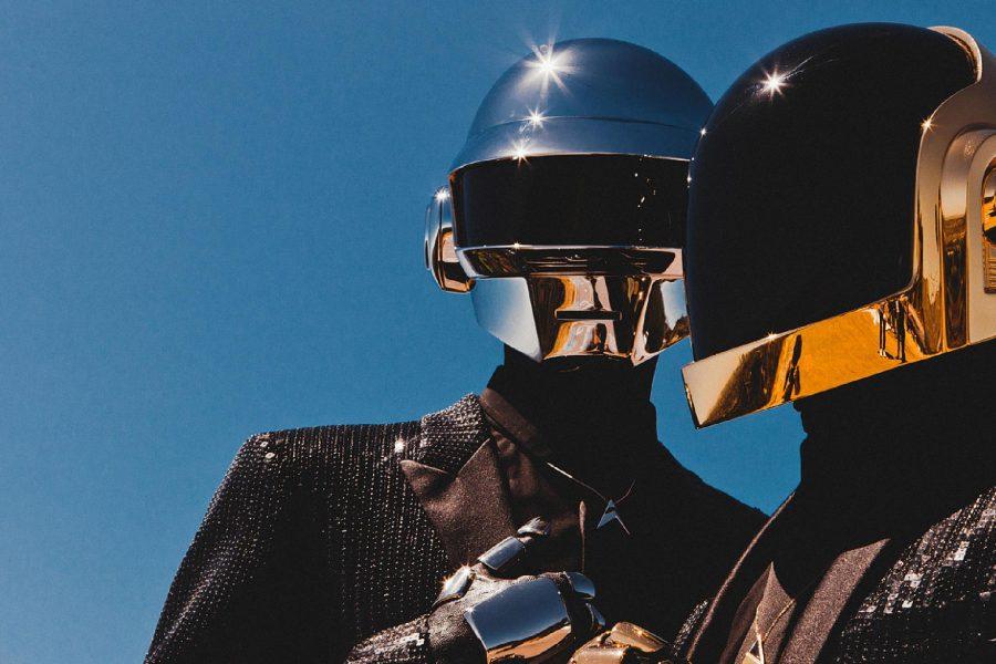 Daft Punk: La historia detrás de los cascos
