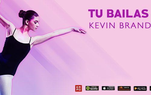 """""""Tu Bailas"""" la propuesta Tropical Moombah de Kevin Brand y Corx"""