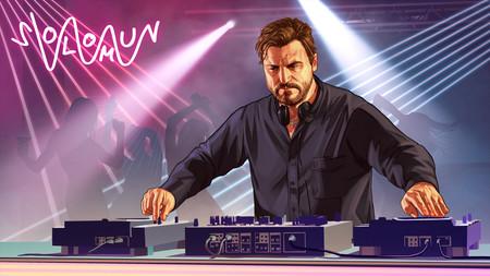 Los DJs que han aparecido en los videojuegos más famosos