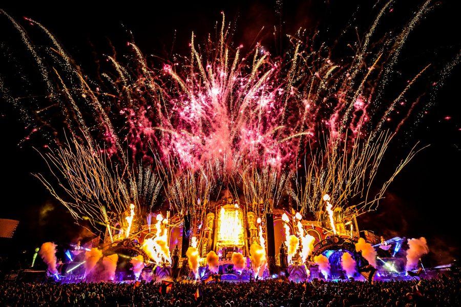 """Tomorrowland Winter contará con el legendario """"Book of Wisdom""""."""