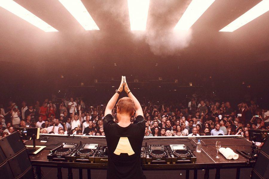 Confirmado: Nuevo álbum de Armin van Buuren está en camino.