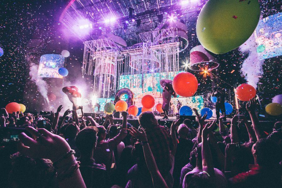 Neonic Festival: Todo lo que necesitas saber de su debut.