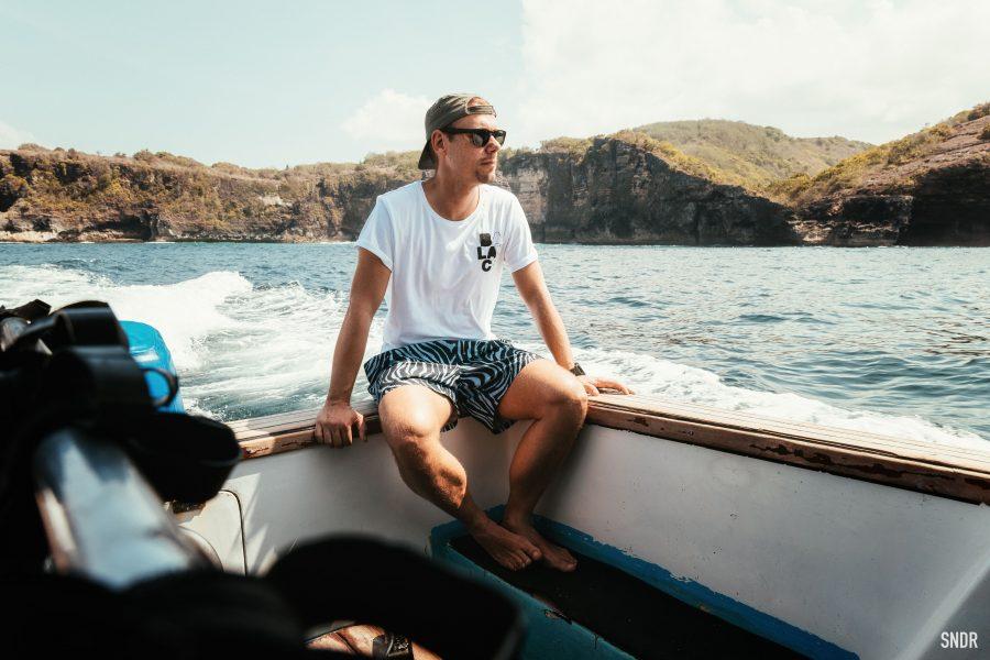 Armin van Buuren 'Embajador Global de los Océanos'