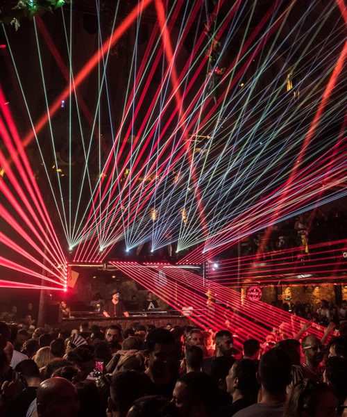 Amnesia Ibiza anuncia su line up para Together 2020