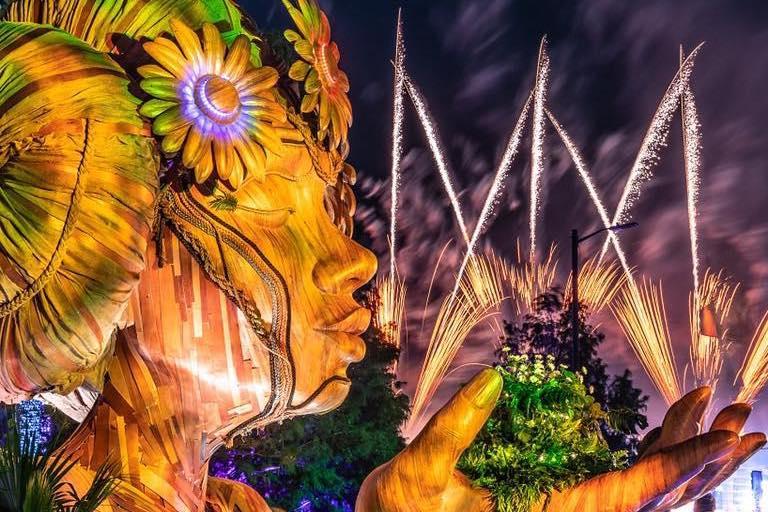 EDC Las Vegas anuncia su line-up oficial con más de 250 artistas