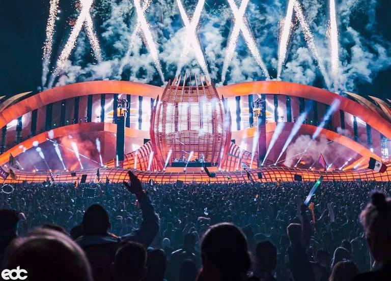 ¡El tema de EDC Las Vegas 2020 ha sido revelado!