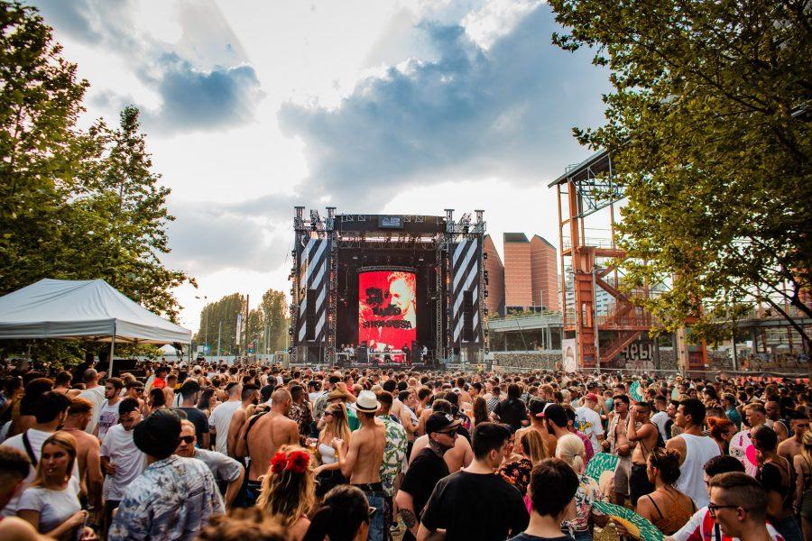El festival de Techno KappaFutur anuncia la tercera fase de su line up