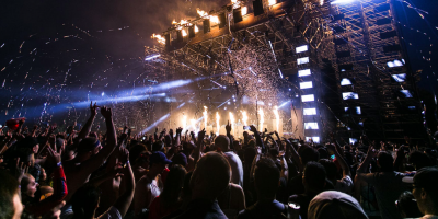 Streaming Festival by EMPO